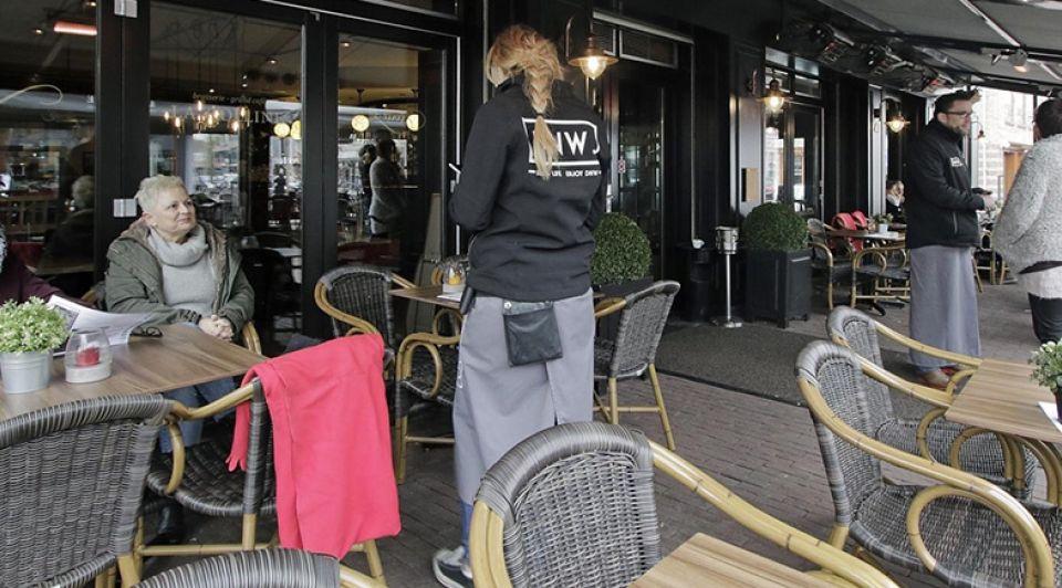 Restaurant Brabant