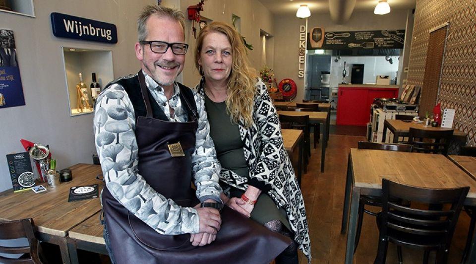 Restaurant Dordrecht