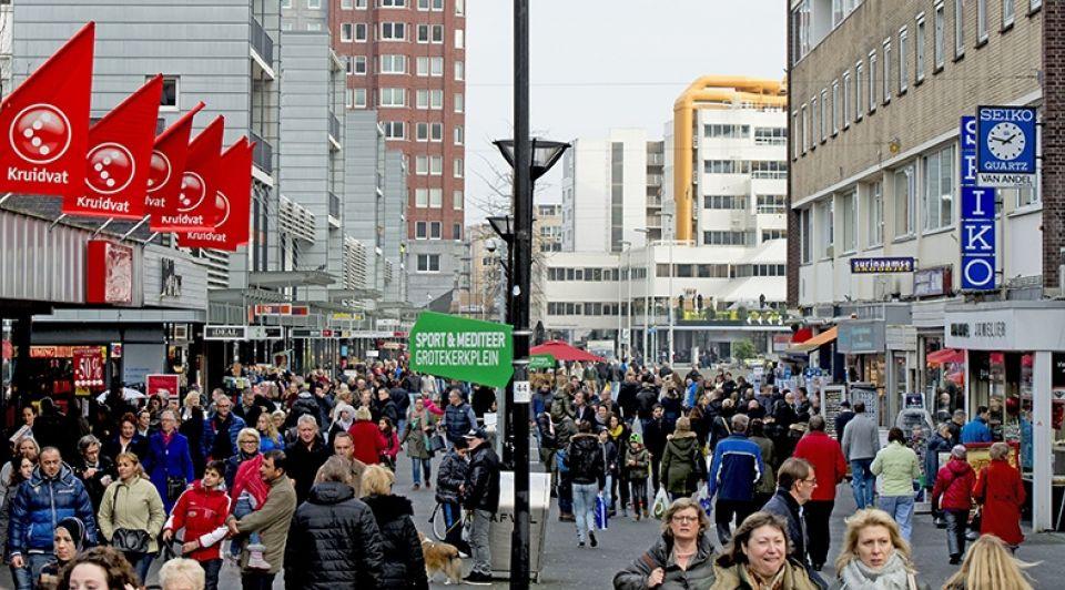 Rotterdamwinkeliers