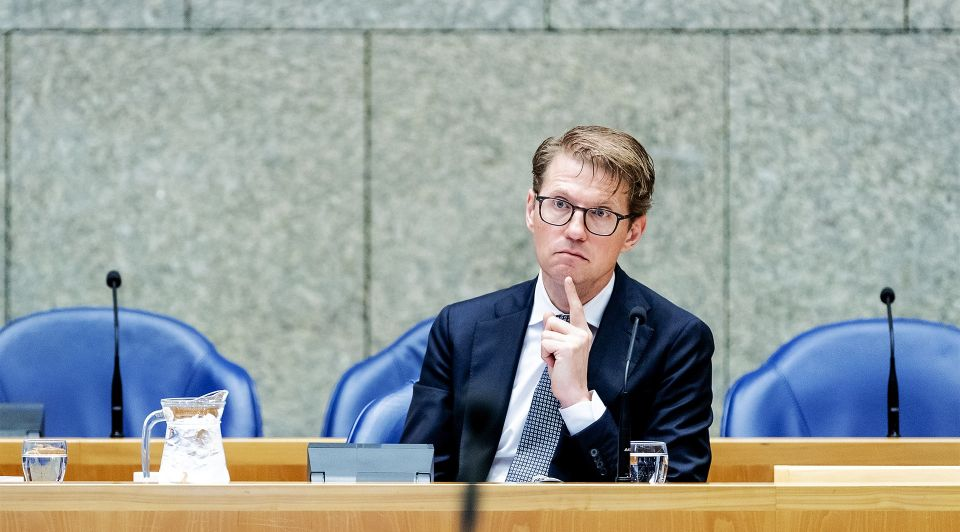Sander Dekker Griffierechten incasso wet facturen ondernemers