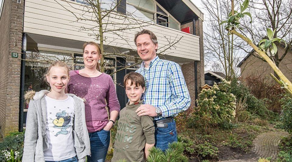 Sander en Leonie Severt Reinier van Willigen