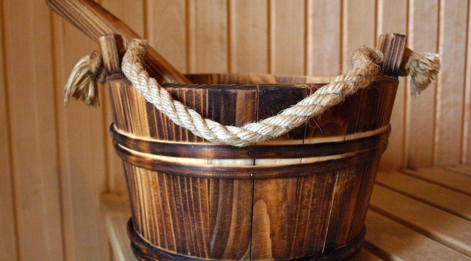 Sauna Stockpixabay