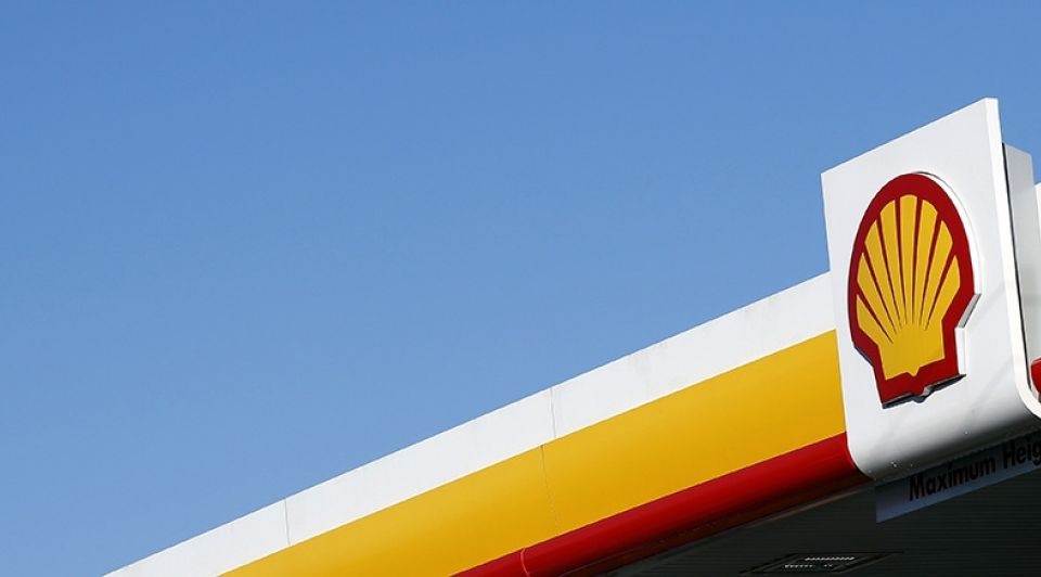 Shell Windpark