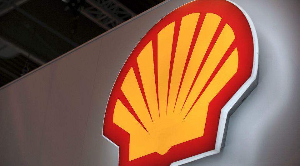 Shell merken brands nederland