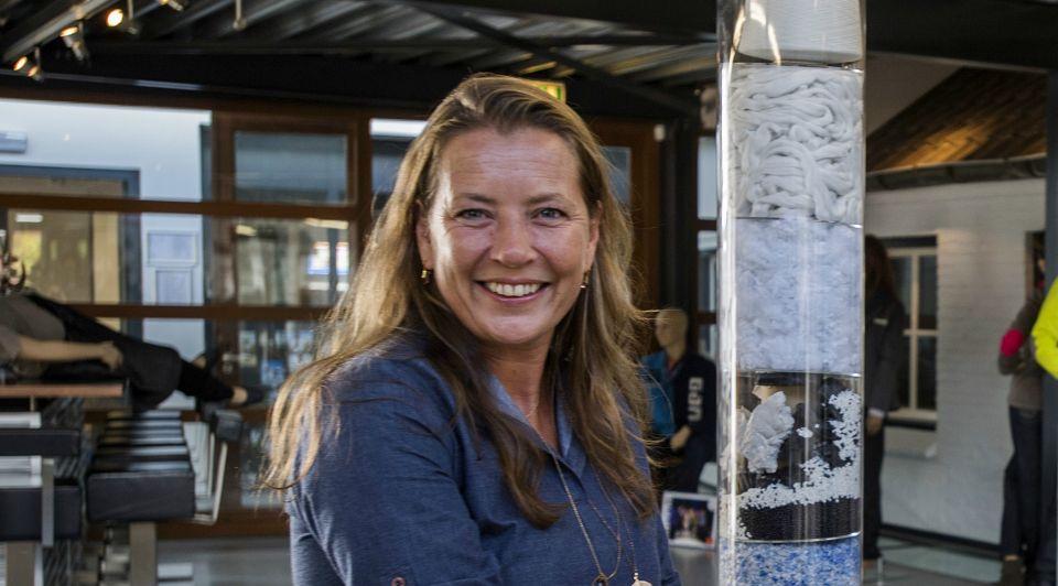 Shirley Schijvens textiel Hilvarenbeek