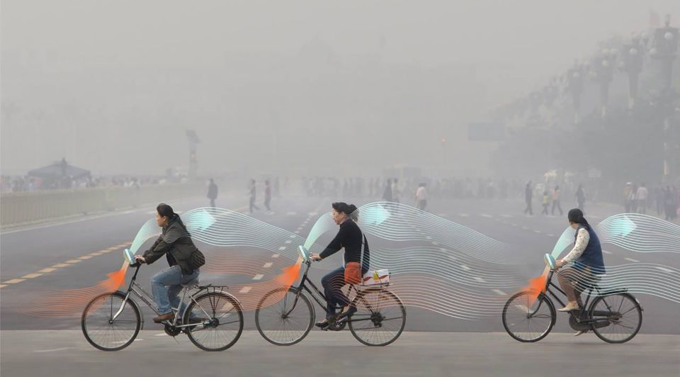 Smogfreebicycle