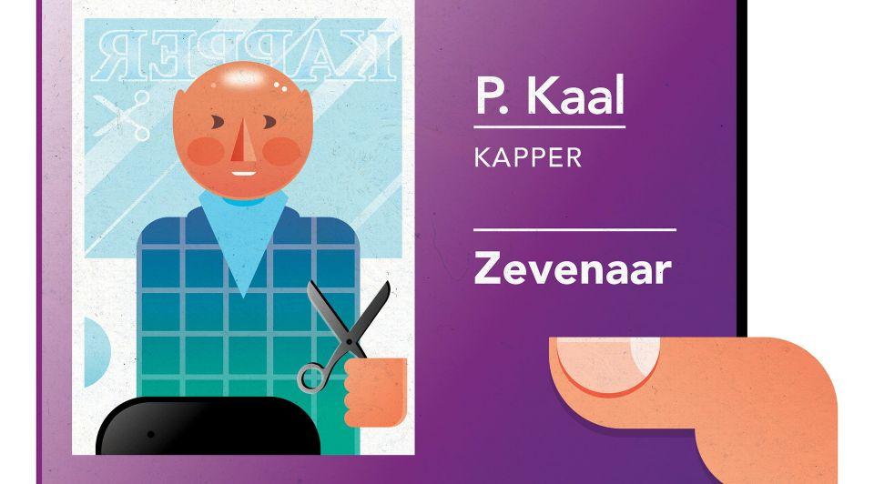 TRIK3 Kaal