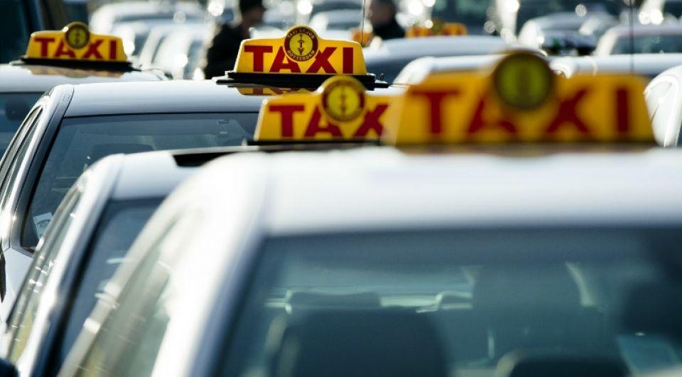 Taxi Gelderland Breng Flex