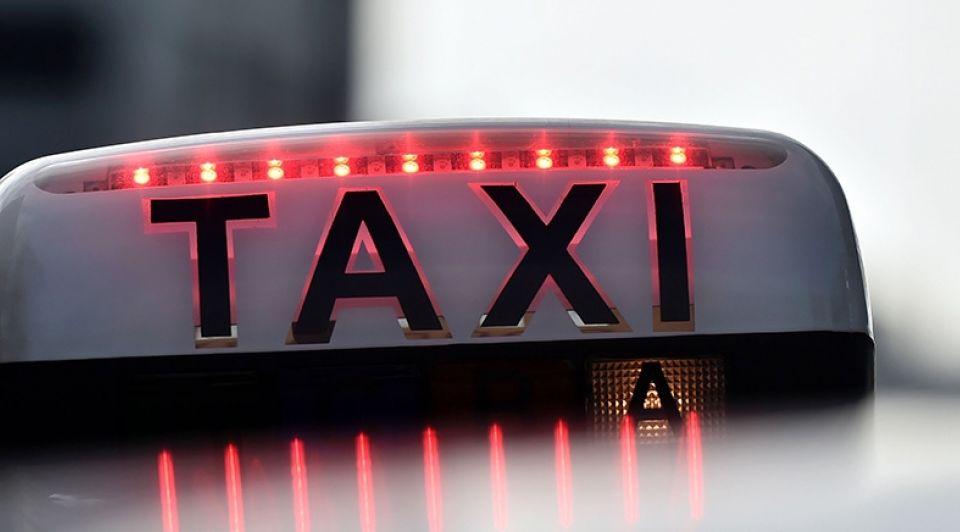 Taxi Klomp Salaris