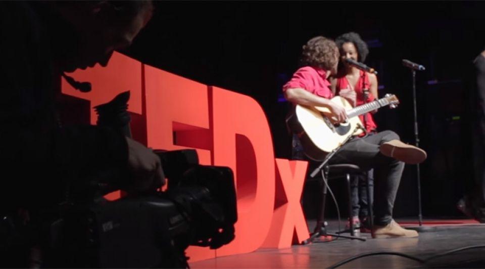Tedx Rotterdam still Youtube