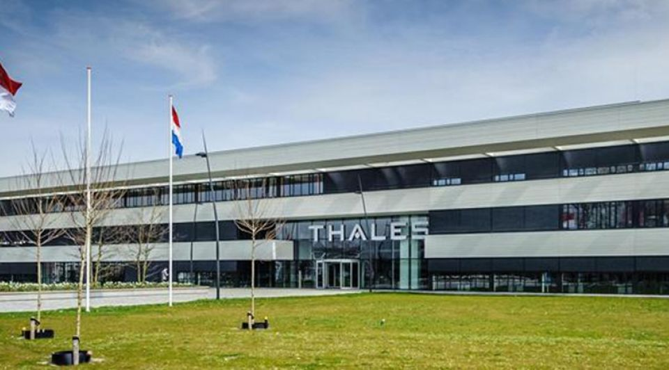 Thales Christian van der Meij 6