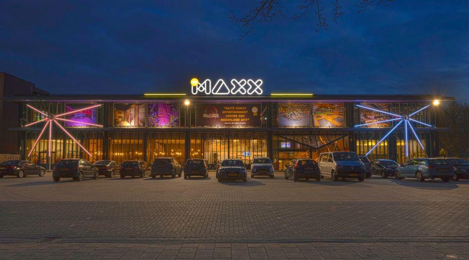 The Maxx evenementencenter