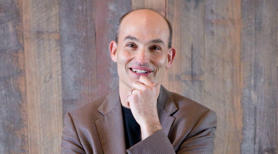 Todd Yellin product innovatie netflix lessen