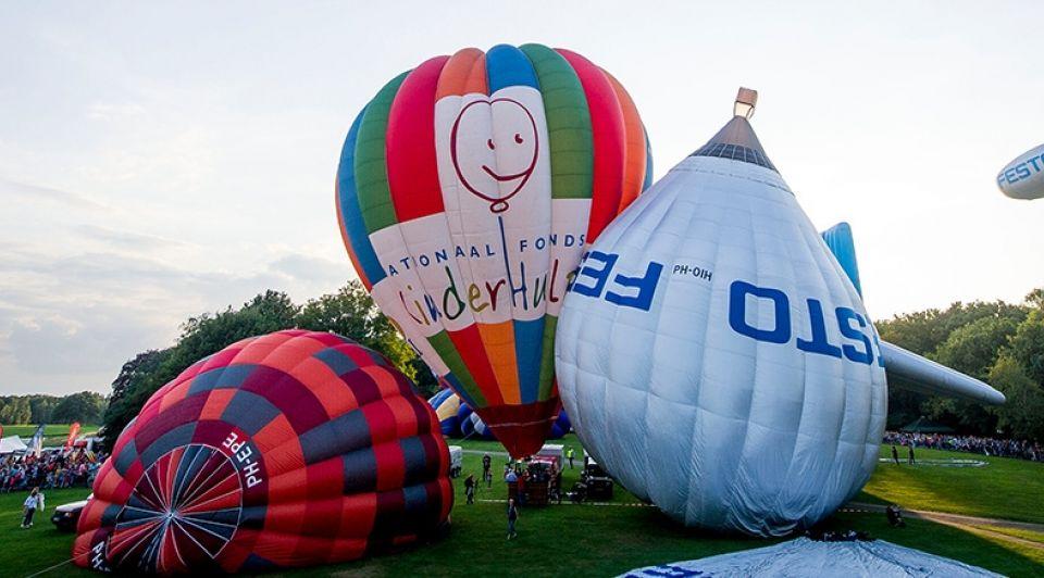 Twente Ballooning 2015 Emiel Muijderman