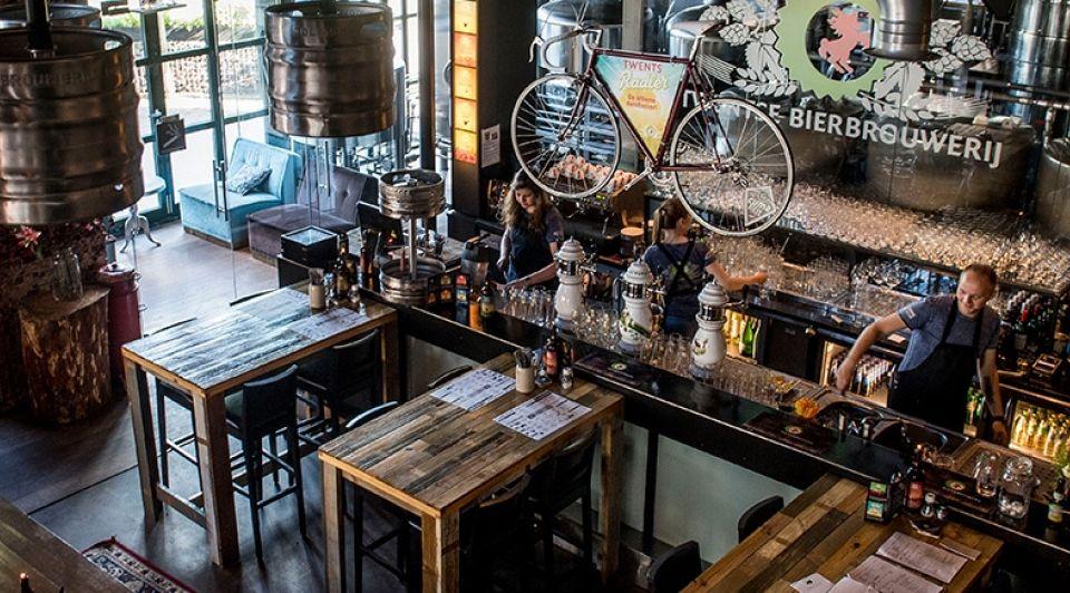 Twentse bierbrouwerij 1