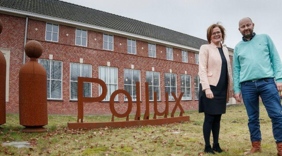 Uitzendbureau Pollux Roosendaal