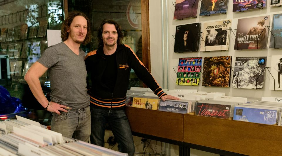 Velvet Music open na verbouwing Amersfoort