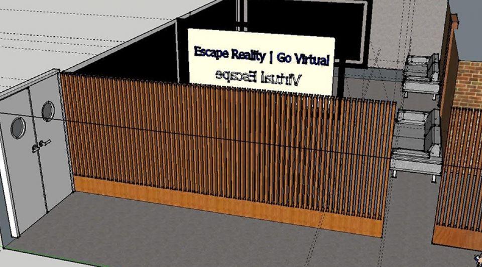 Virtual Reality Zwolle