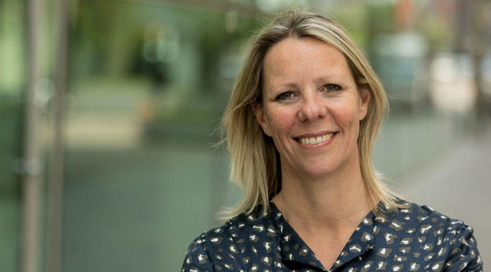 Visma Software BV Visma e Accounting Accountancy Ingeborg Walbrecht