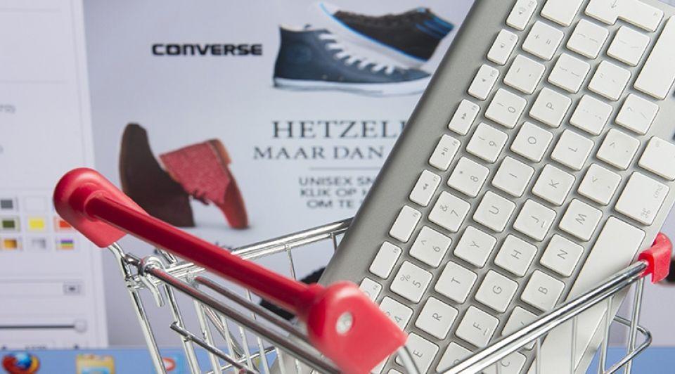 Webwinkels Starters