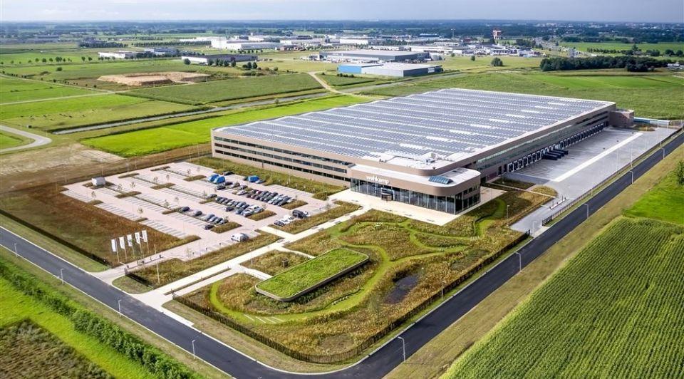 Wehkmap Zwolle ANP