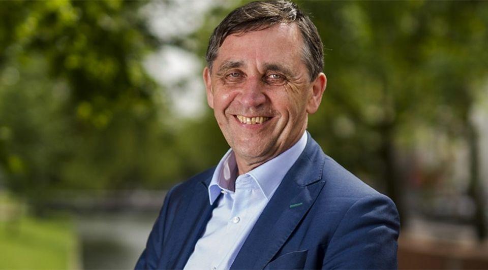 Willem Lageweg mvo nederland directeur