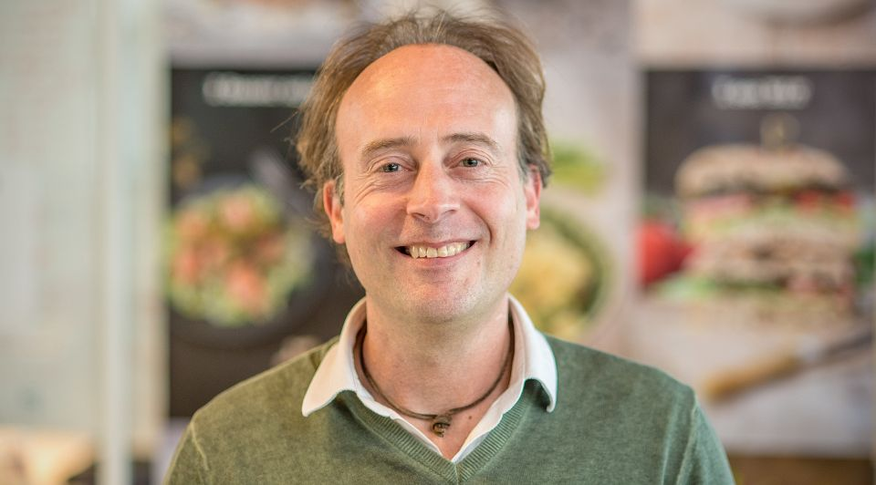 Willem Sodderland Seamore marketing zeewier