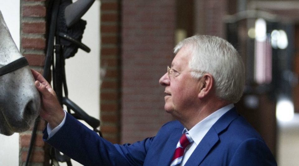 Wim van der Leegte VDL