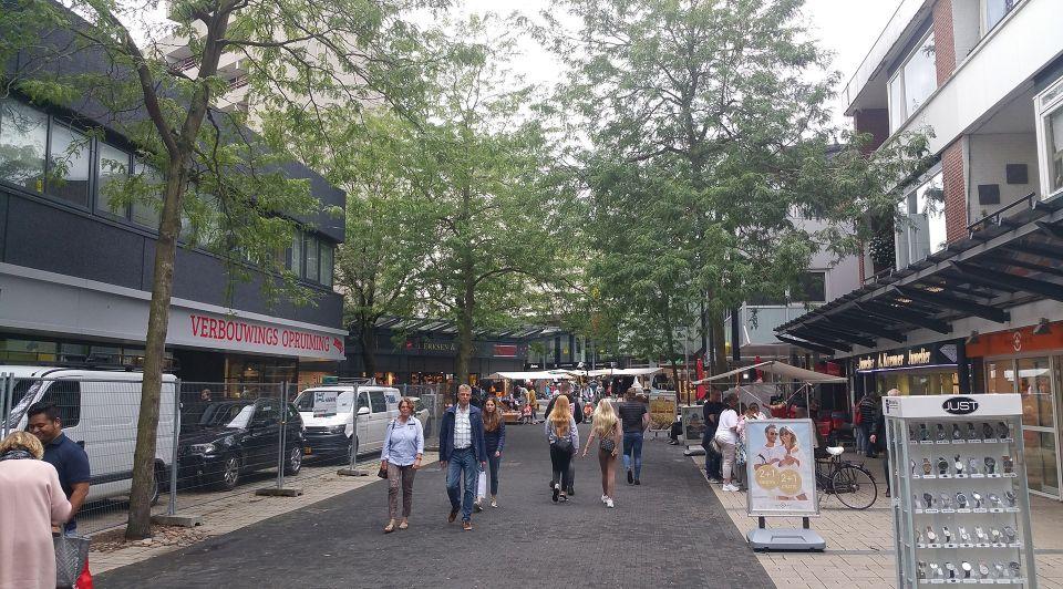 Winkelstraat Notaris Oostingstraat Emmen 3