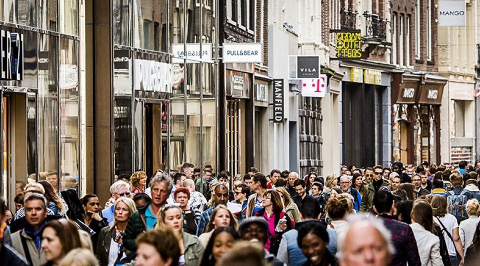 Winkelstraat Amsterdam openingstijden