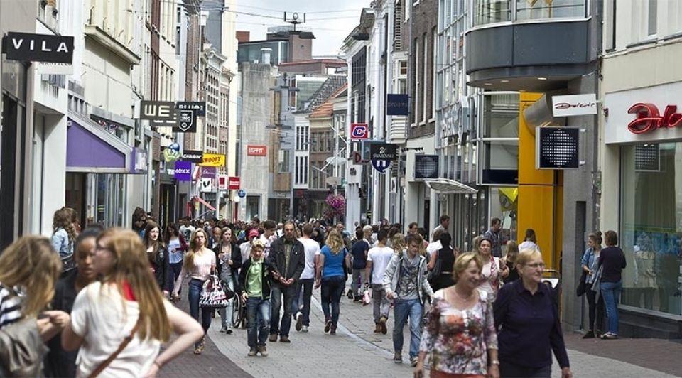Winkelstraat Arnhem sluitingen 1065