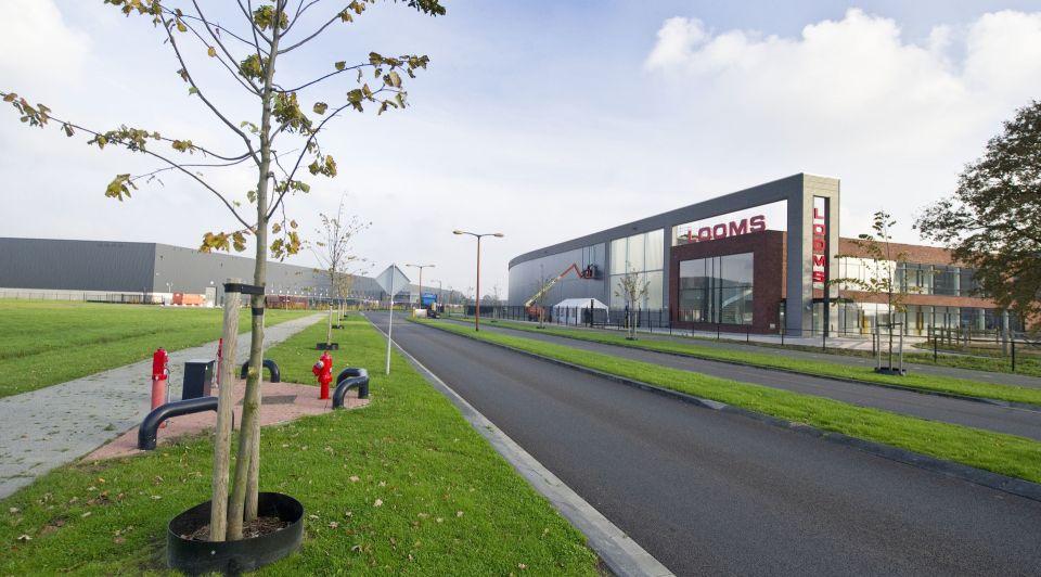 XL Businesspark Almelo
