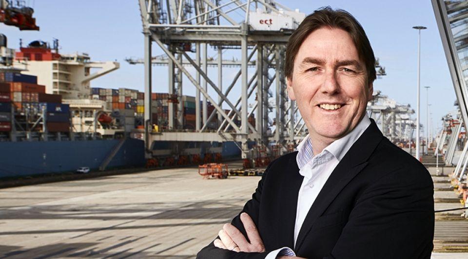 Zeecontainer 50 jaar