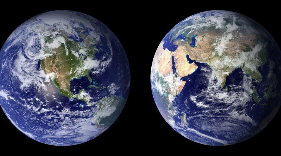 Aarde duurzaam