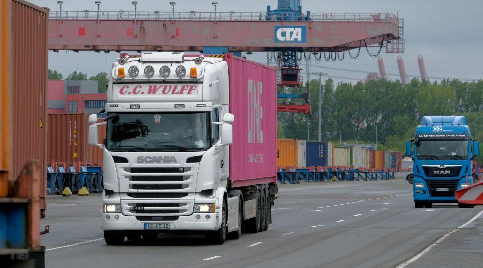 Abn amro gebruik data in wegtransport kan 500 000 co2 besparen