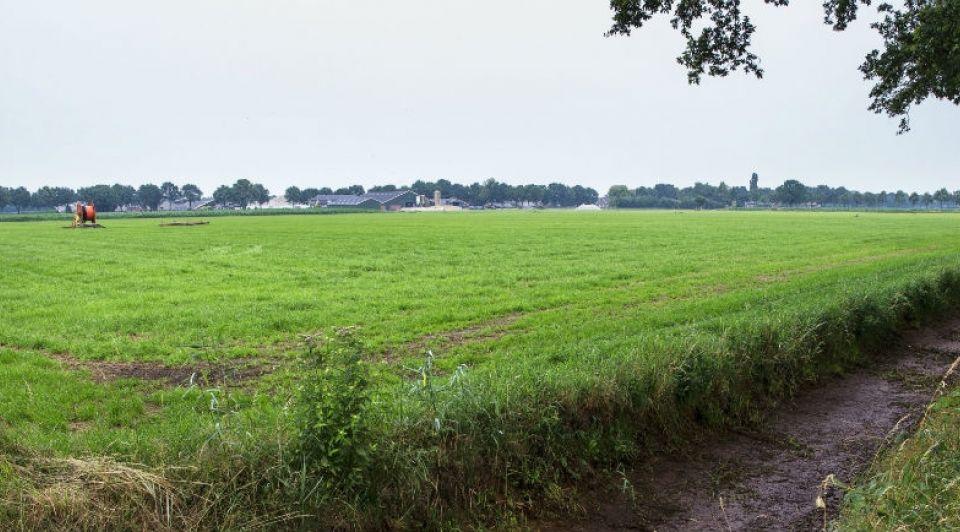 Akker landbouw