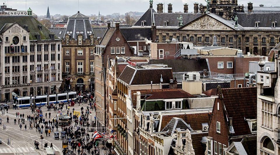 Amsterdam 1065