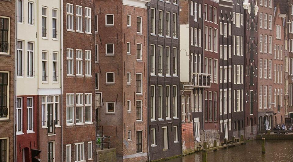 Amsterdam 25