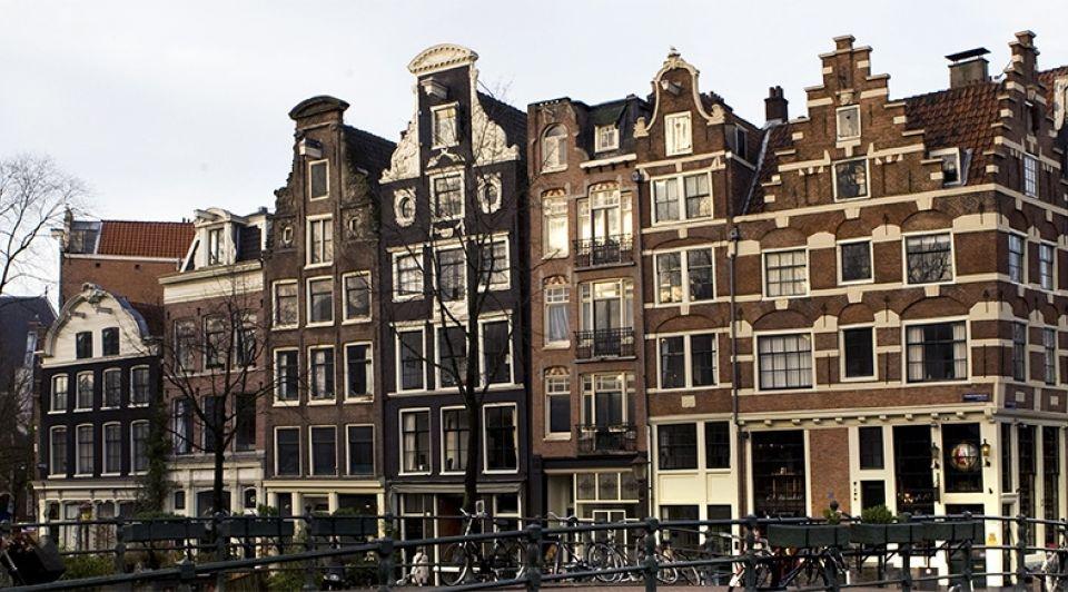Amsterdamse ondernemersprijs