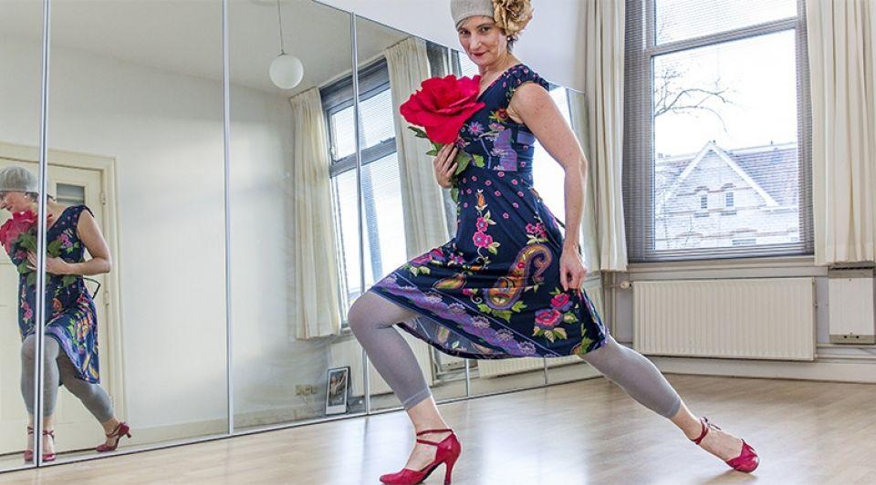 Annelies de jonge dansschool