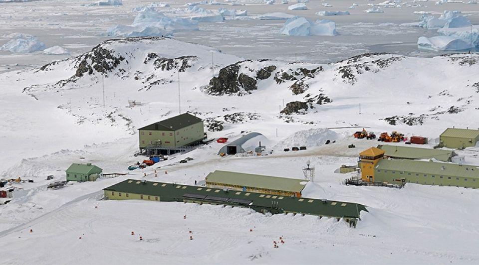 Antartica 1065
