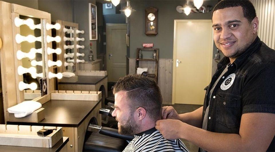 Barbier utrecht opleiding 1065