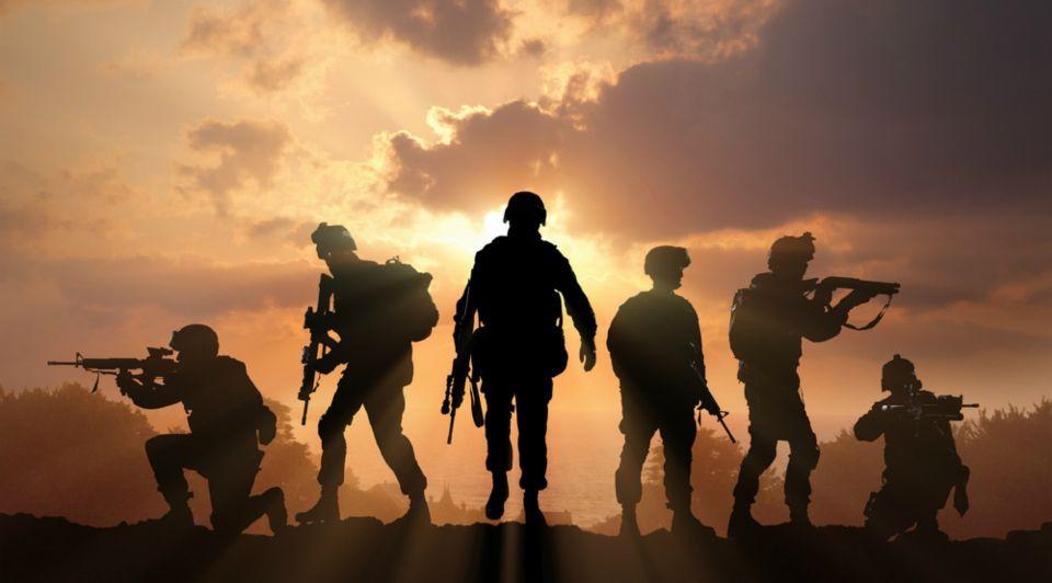 Bedrijfsleven leren van korps commandotroepen