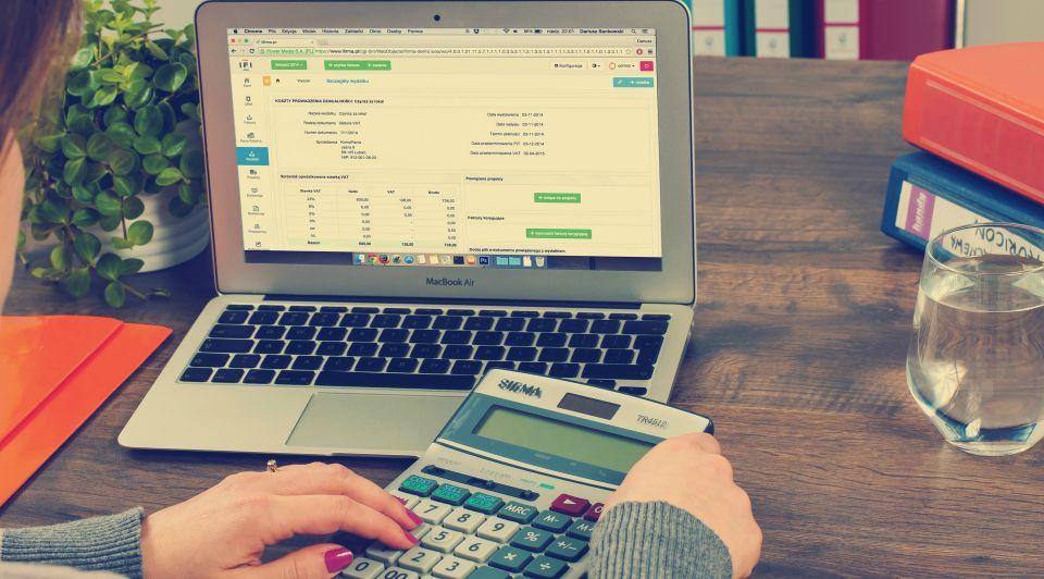 Belastingdienst geld opleveren oplevert tips advies administratie ondernemers starters