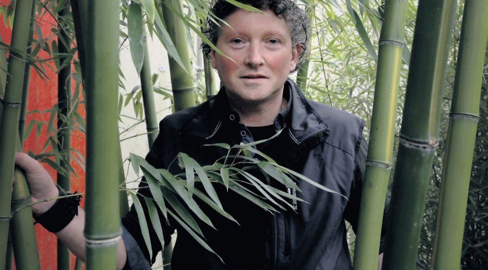 Bennie nielen bamboo ouwehands dierenpark rhenen