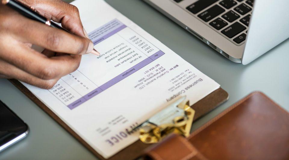 Betaal betaling betaaltermijn betaalmenu onderzoek ondernemers mkb factuur facturen