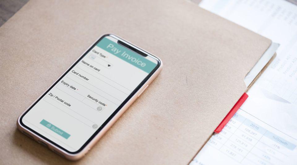 Betaling facturen mkb traag betaalmenu tips