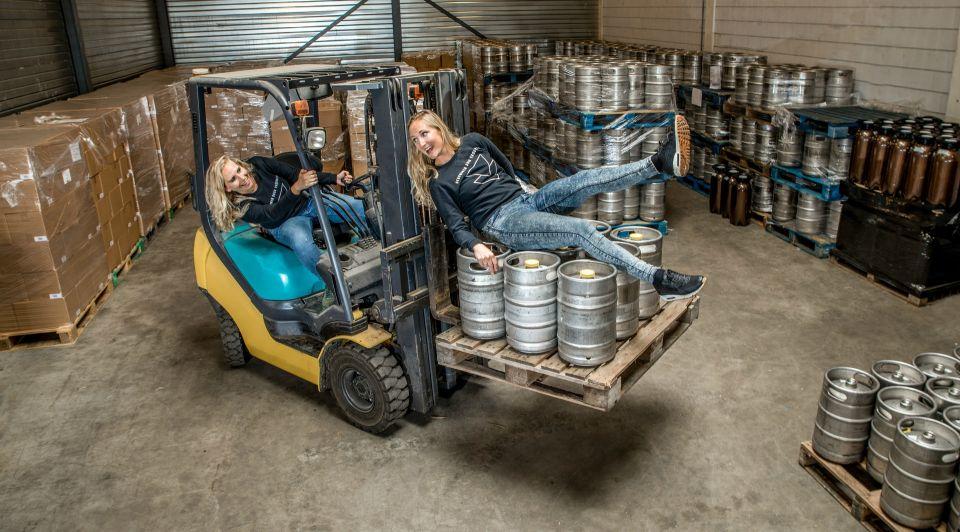 Bier bierbrouwerijen Nederland Oedipus gebrouwen door vrouwen gerstenat concurrentie speciaalbier pils onderscheiden belevenis ervaring2