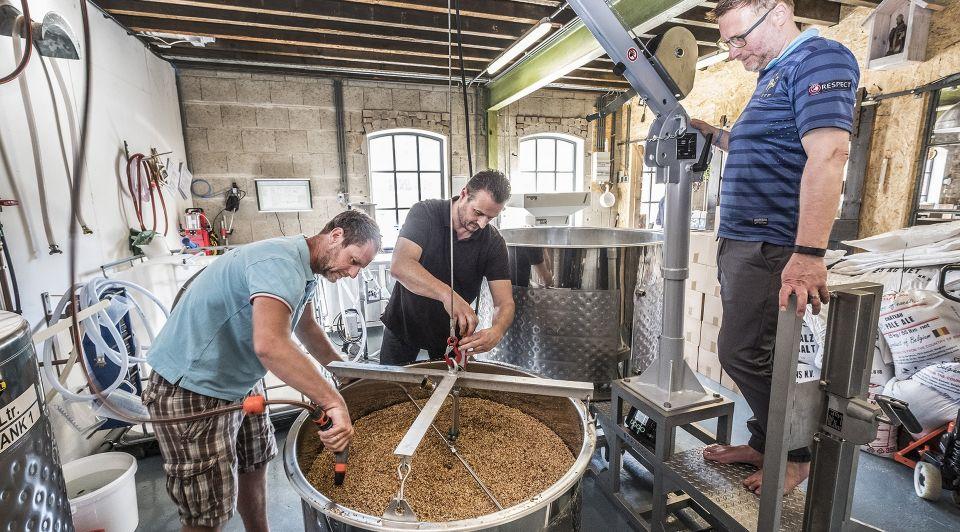 Bierbrouwerij dn Drul Stollenbergkale