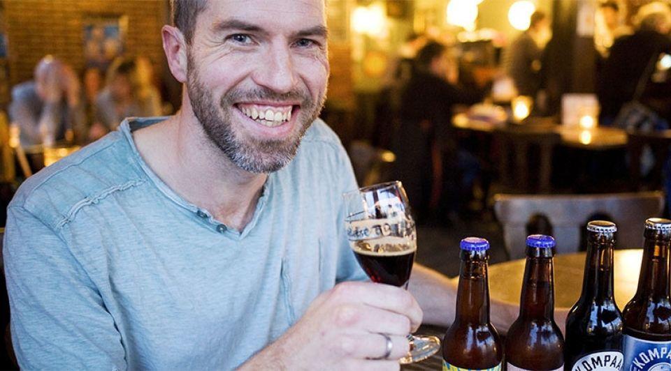 Bierfestival Delft foto Matthijs Termeer